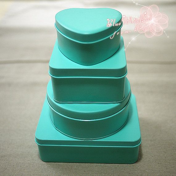 box tiffany