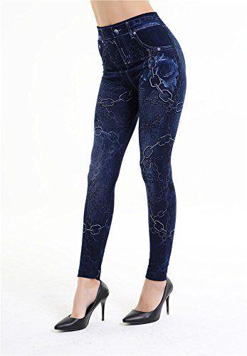 JSEO Women Skinny Denim Jeans Stretch Skinny Leg Denim Pa... https://www.amazon.com/dp/B01MRRLJRE/ref=cm_sw_r_pi_dp_x_peKpybCM4VDWJ