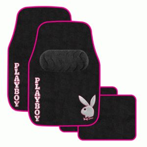 Playboy Car Seat Covers Australia