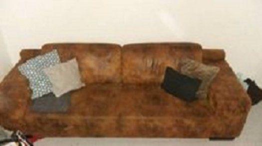 Sofa Industriální design - Jablonec nad Nisou, prodám