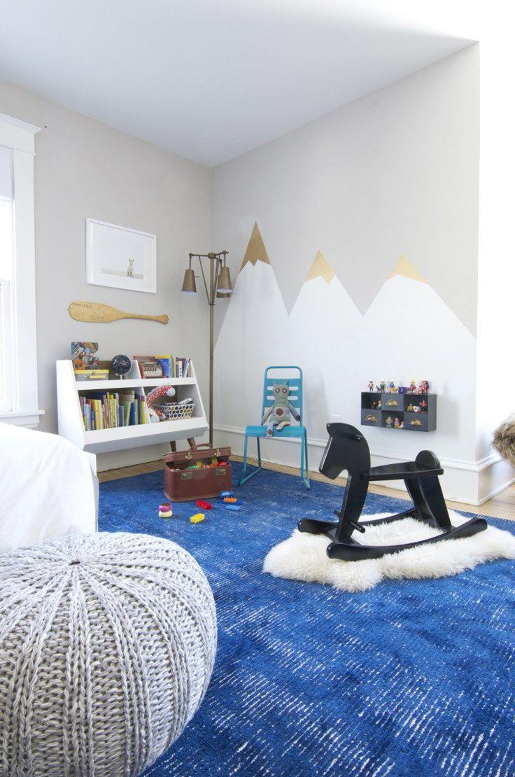 Magnetic floating beds  best chambres bébé images on pinterest  nursery babies nursery