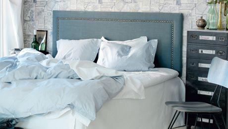 Så gör du en egen sänggavel (att bygga en sänggavel är lättare än du tror!) – Sköna hem