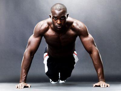 HIIT Training: 15 Minuten Workout mit nur 2 Übungen – Sebastian Schmied