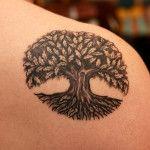 65 Best Tree Tattoo Designs And Ideas