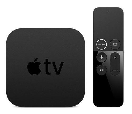 NEW Apple TV 4K 64GB Digital HDR Media Streamer MP7P2LLA | Retail Sealed Box
