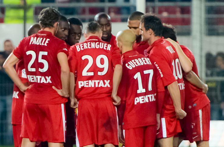 Sportle: Toulouse FC vs Dijon FCO