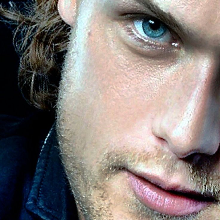 Sam Heughan                                                                                                                                                     More