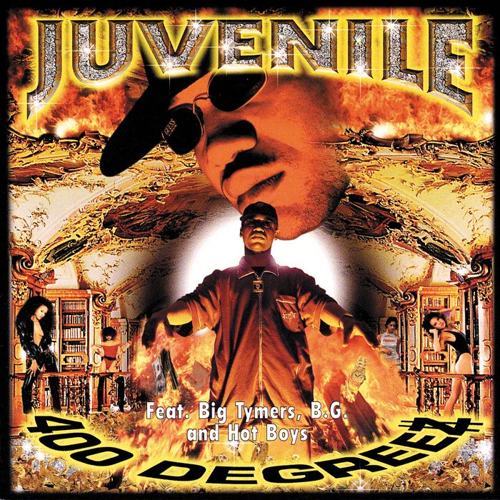 21 Of The Best Southern Hip Hop Album Covers