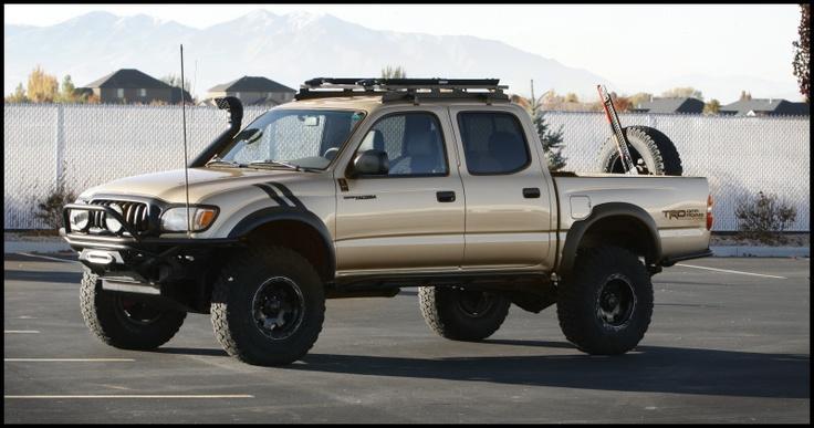 Sick Taco --> Homemade Roofracks. - Page 15 - Expedition Portal