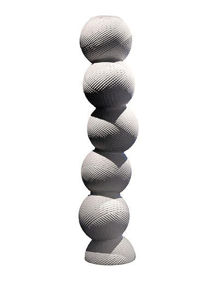 GLOMUS by HELIOS AUTOMAZIONI, design Raffaello Galiotto