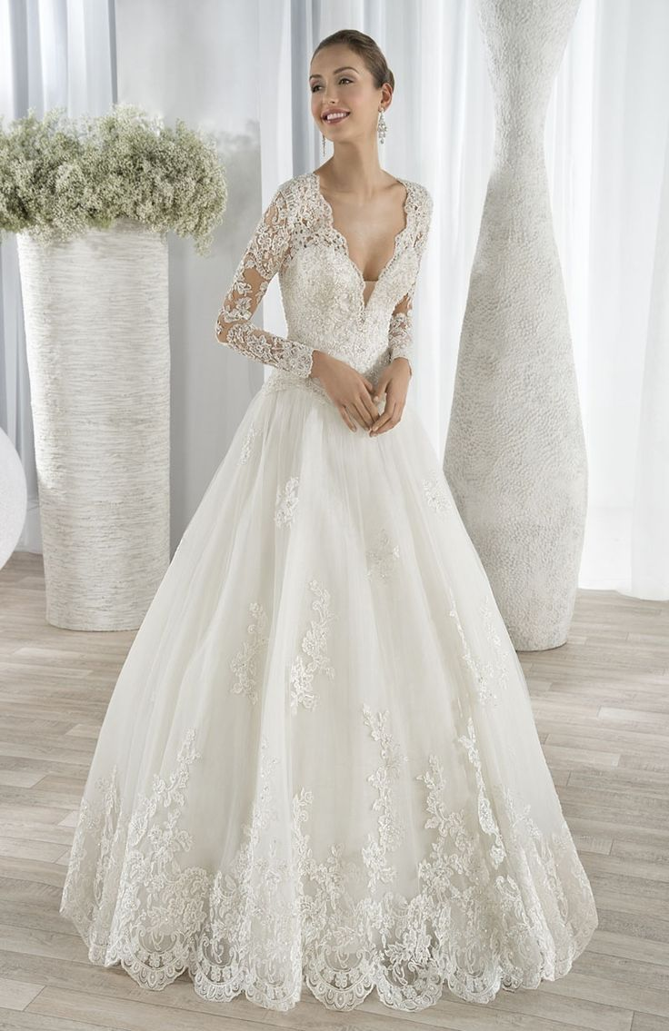 Robe de mariée Demetrios 2016 Modèle 16DEM-646D