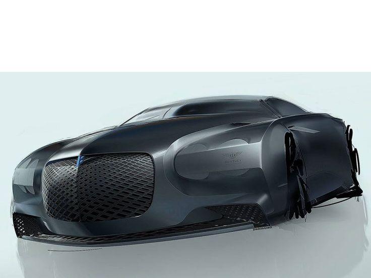 Cool Bentley
