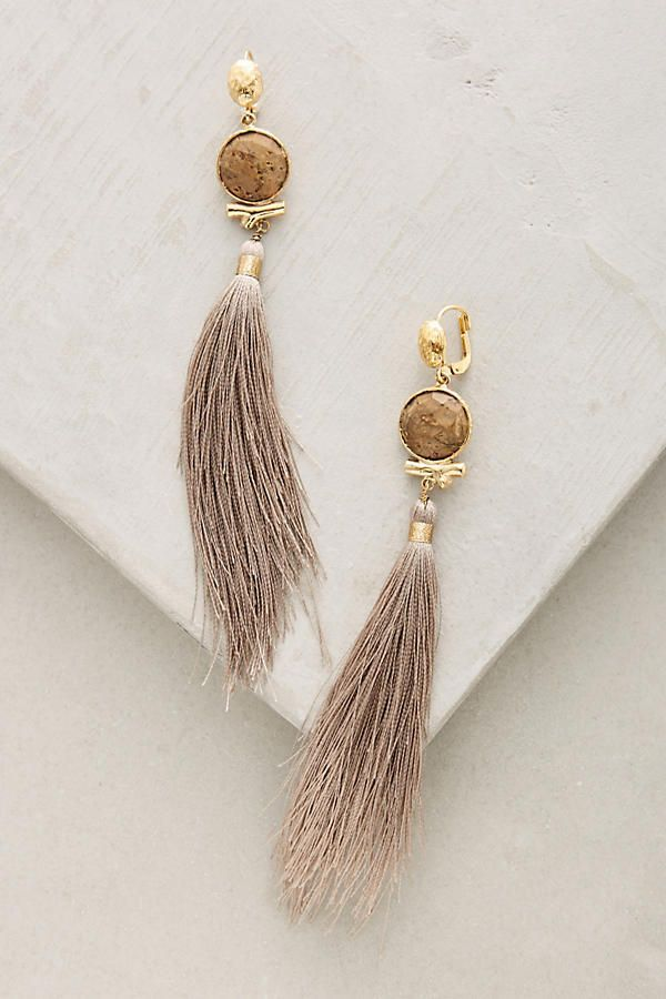 Slide View: 1: Aserti Tassel Drops