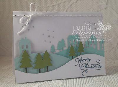 Debbie's Designs: Paper Pumpkin November Sneak Peek Bonus!
