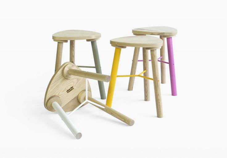 Referencing Traditional One Legged Milking Stools Milker