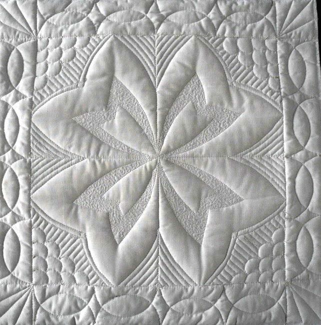 1115 best QUILTING FREE MOTION - DESIGNS images on Pinterest ... : machine embroidery quilting designs free - Adamdwight.com