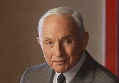 #158 Leslie Wexner - The Forbes 400 Richest Americans 2009