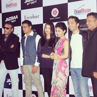 She recently showed off her brilliant acting chops in Aishwarya Rai Bachchan's comeback film Jazbaa.   18 Reasons You Should Follow Priya Banerjee On Instagram Right Now