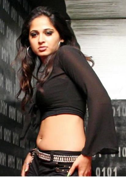 Anushka Shetty hot Dancing stills   HD-Wallpapers   Pinterest ...