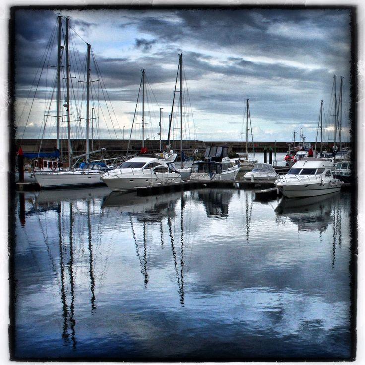 Bangor Marina, Co.Down