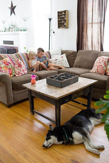 37 Best Images About Brown Couch Living Room On Pinterest