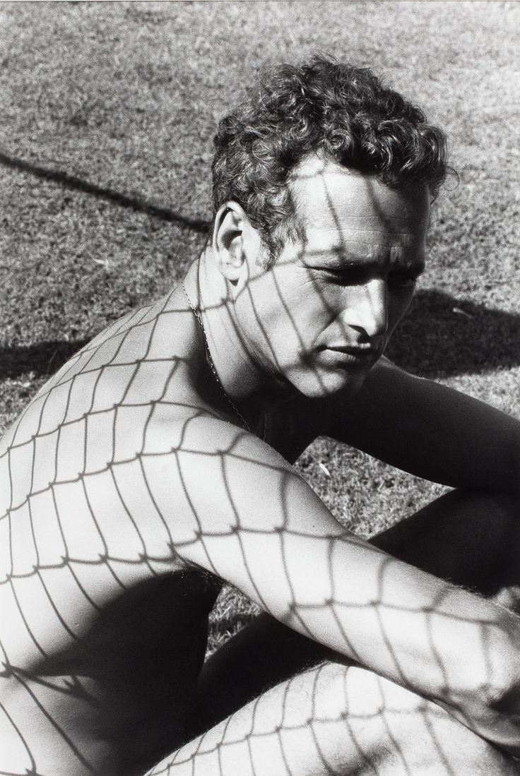 1967. Пол Ньюман