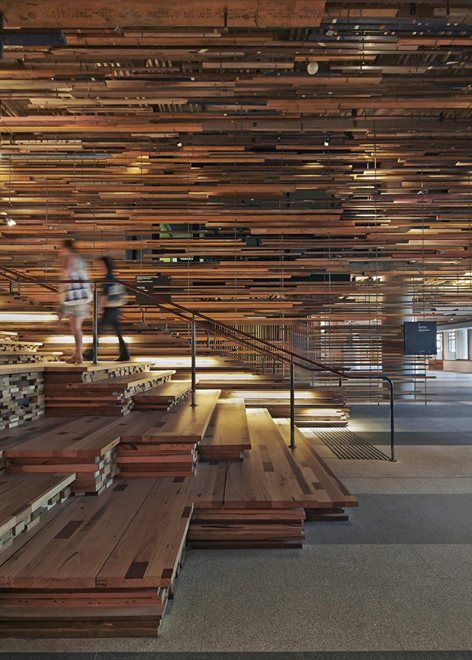 Nishi Hotel Hotel, Canberra, 2014 - March Studio