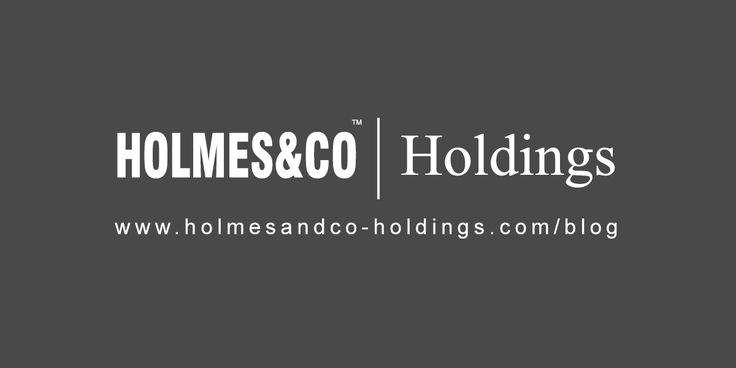 HOLMES&CO Group of Companies Collaborating with some of the Worlds Leading Professionals ('&CO') in a variety of Property Related Developments & Investments | #property #portfolio #assets #developers #branding #management #privateclients #investments #familyoffice #fineart #classiccars #yachts #datarooms #racingteam #philanthropy  Website | March 2018 www.holmesandco-holdings.com/blog info@holmesandco-holdings.com