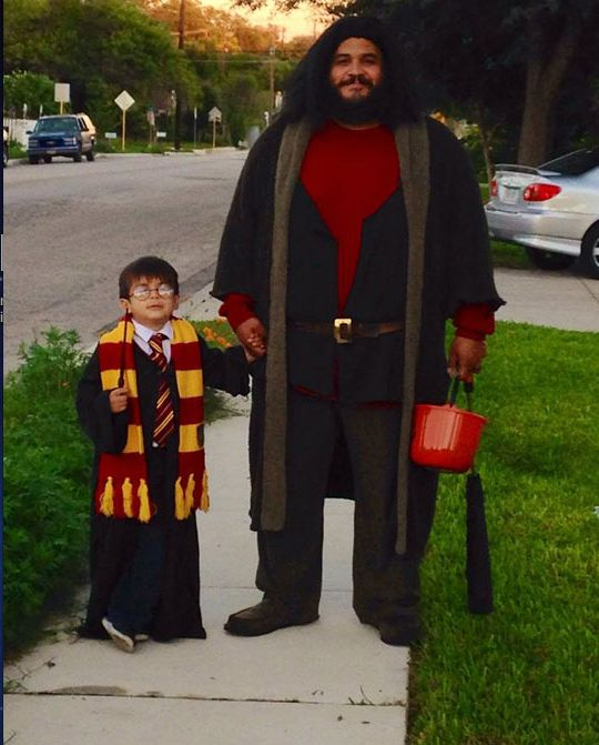 Harry Potter Muppets: 17 Best Images About Fave Halloween Costumes On Pinterest