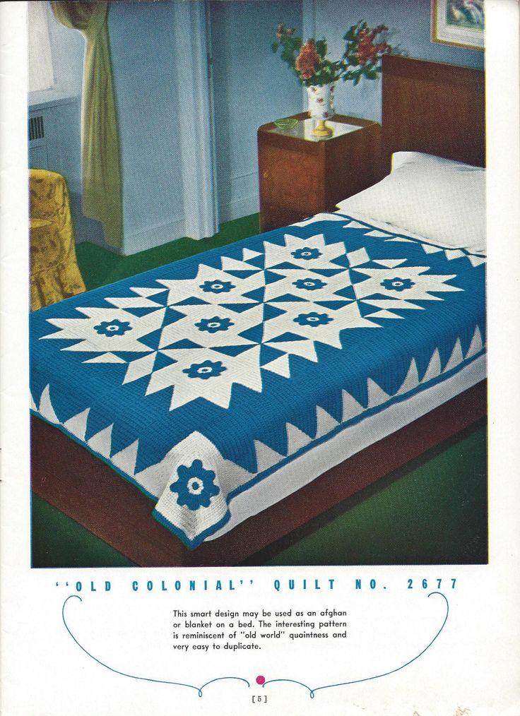 ✦ ✧ Crochetar Padrão Afegão Fleisher Malha itens Decorativos Criações -  /  ✦ ✧ Crochet Pattern  Afghans Fleisher Knit Knacks Creations -