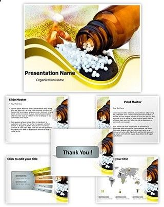 7 best medicine powerpoint templates pills ppt templates images homeopathy powerpoint presentation template is one of the best medical powerpoint templates by editabletemplates toneelgroepblik Image collections