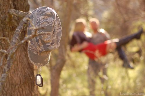 Army love love cute photography military couples outdoors country army