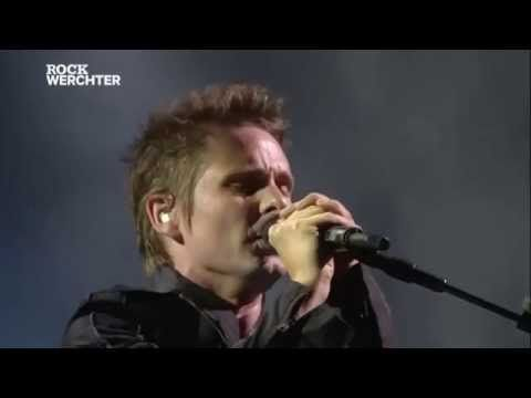 Muse - Unintended - YouTube