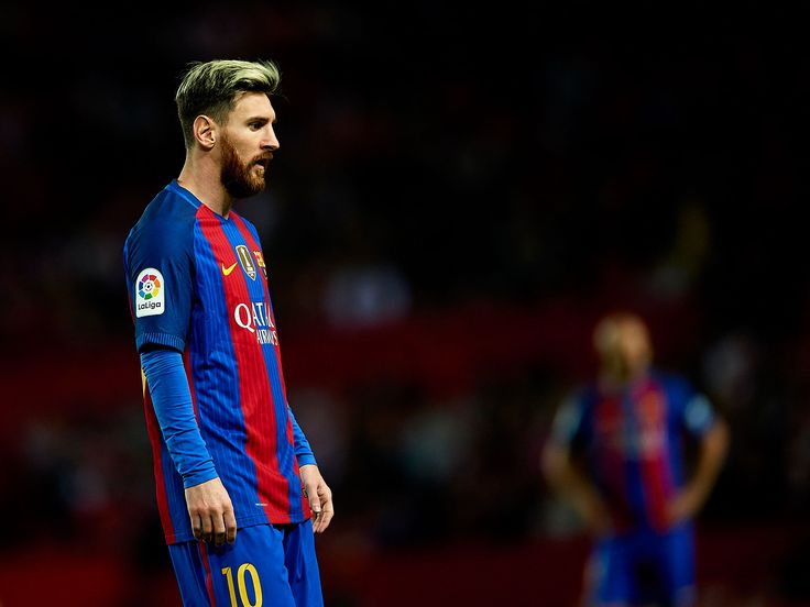 Following claims that Lionel Messi will turn down a contract renewal at Barcelona, Pep Guardiola's Manchester City continue to be sensationally linked to the Argentine star. If reports from Spain are correct, Barcelona will need to sell the 29-year-old before his existing contract runs out in 18 months' time – otherwise the club are at risk of losing him for nothing.