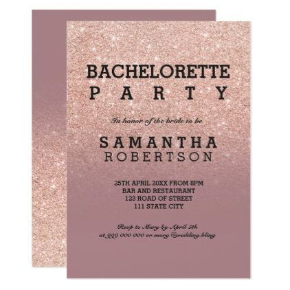 31 best Hen Party Invitations images on Pinterest Bachelorette - bachelorette invitation template