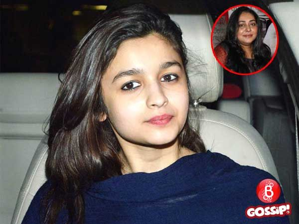 Alia Bhatt to feature in Meghna Gulzar's next controversial film?