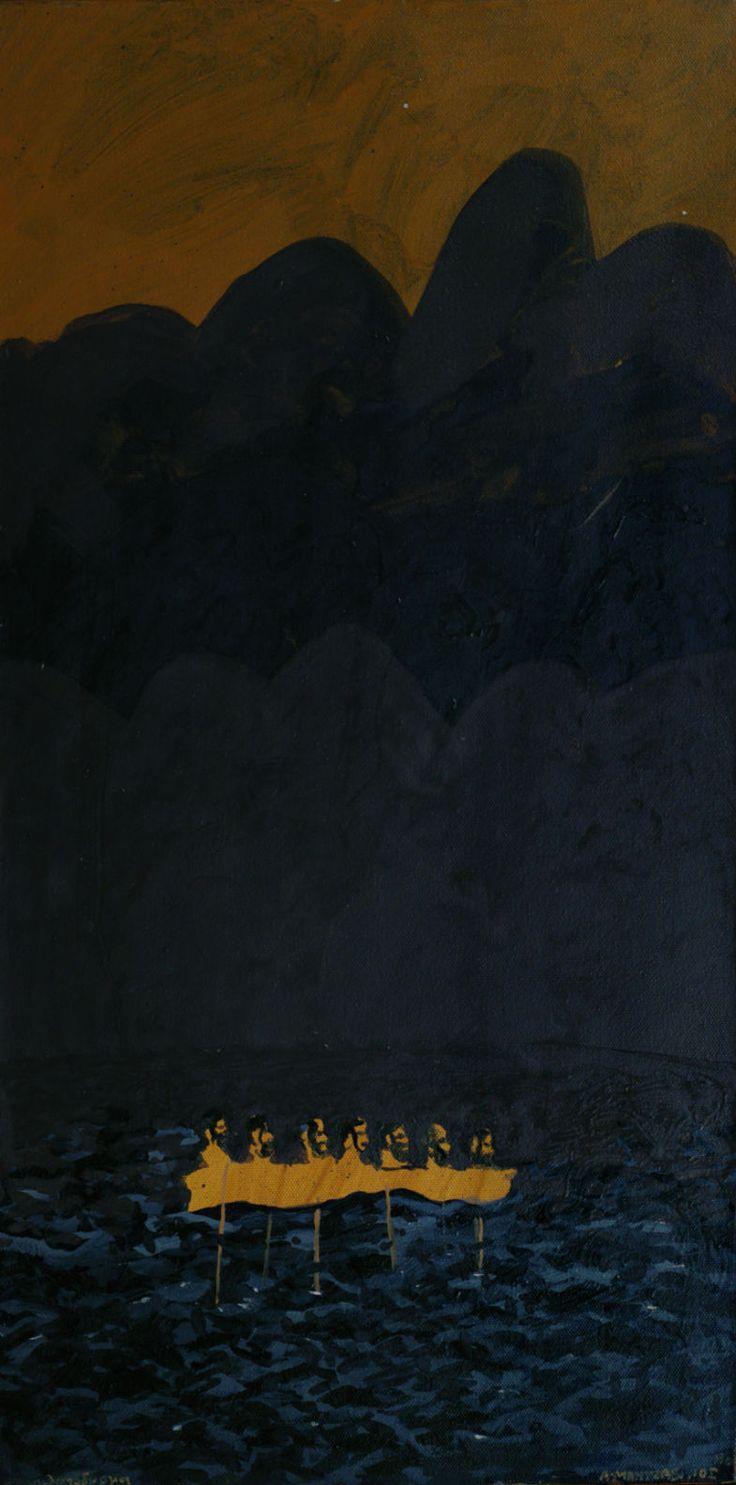 Κωπηλατοδρόμοι (έργο συλλογής) | Felios Collection