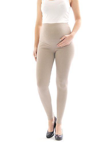 #Umstandsleggings #Thermo #Fleece innen #Hose #lang #Baumwolle #Umstand-Leggings…