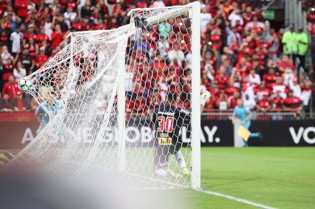 Flamengo volta a encontrar Palestino pela Sul-Americana