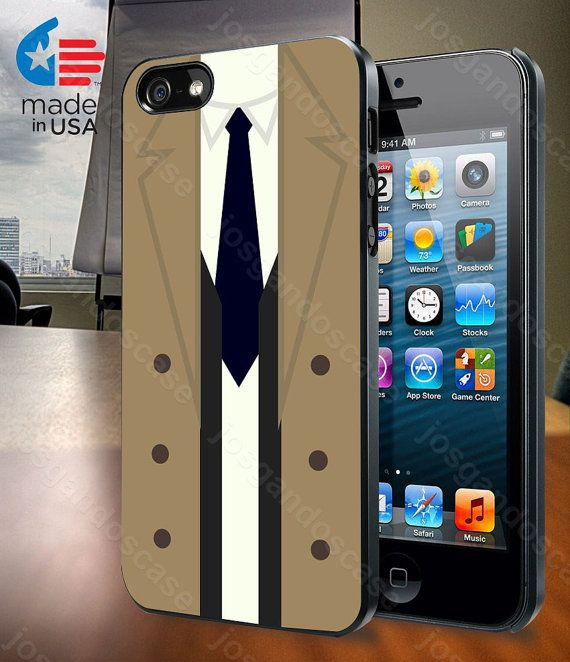 The Suit for iPhone 4/4S 5/5S and Samsung Galaxy by josgandoscase, $14.79