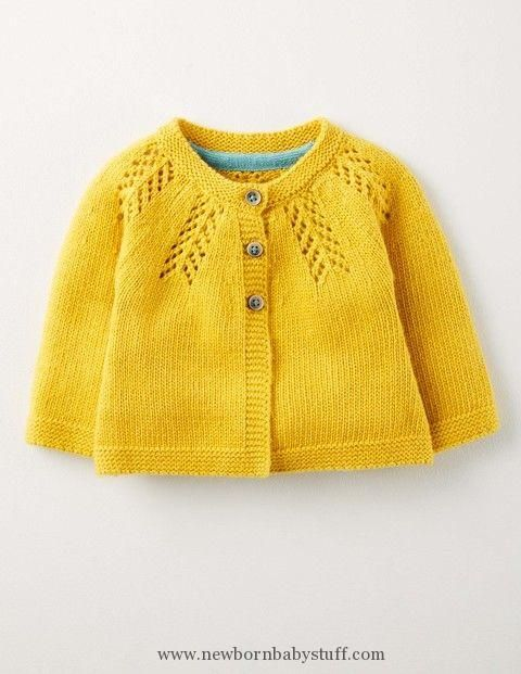 Baby Knitting Patterns Pretty Collar Body (Ivory/Broderie) Check more at http://www.newbornbabystuff.com/baby-knitting-patterns-pretty-collar-body-ivorybroderie/
