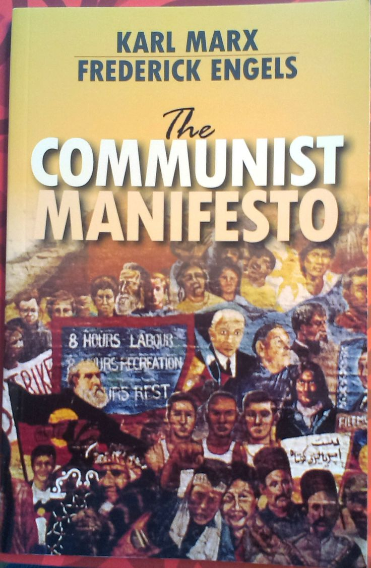marxism in 1984 novel Length: 2259 words (65 double-spaced pages) rating: excellent in the novel 1984, many examples are provided as to how the inner party manages to manipulate the public into scorning emotions, love and loyalty suspicion and hatred are the main two feelings that replace love and loyalty, in the.