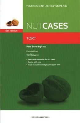 Cover image for Tort