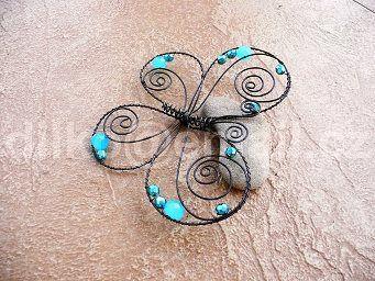 Motýli – OneDrive