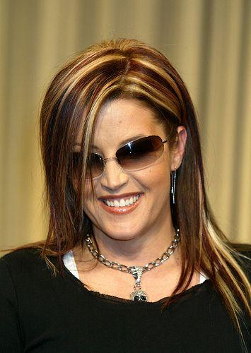 Lisa Marie Presley | Lisa Marie Presley | Flickr - Photo Sharing!