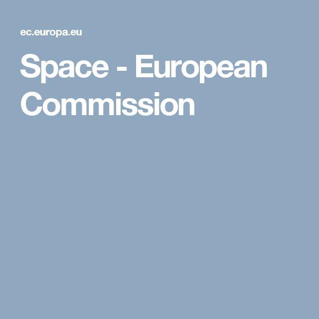 Space - European Commission