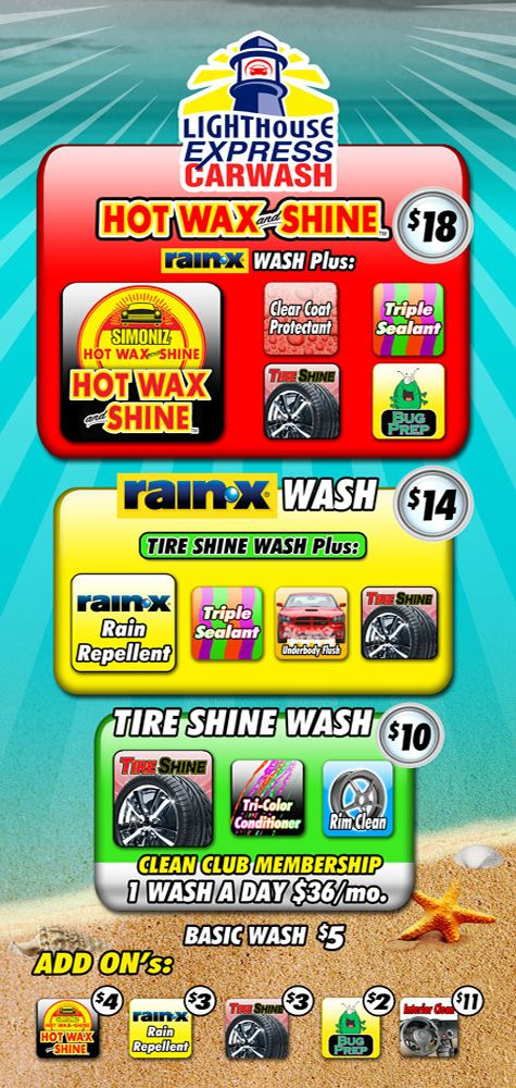 Best 25 express car wash ideas on pinterest steam car wash car lighthouse express car wash offers a variety of car wash services from the basic car wash to full automotive detailing and everything in between solutioingenieria