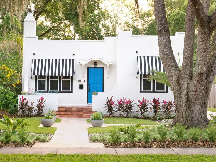 1000 ideas about florida homes exterior on pinterest - Exterior house colors for florida homes ...
