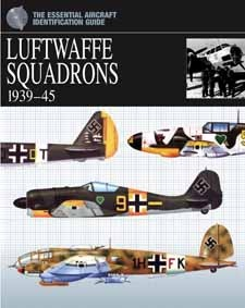 The Essential Identification Guide: Luftwaffe Squadrons 1939–45 by Chris Bishop, Amber Books, is the definitive study of the equipment and organisation of the Luftwaffe's combat units. Organised by theatre of operations, the book describes in depth the various models of aircraft in German service during the war with each unit. It is an essential reference guide for modellers and any enthusiast with an interest in the aircraft of the German war machine.