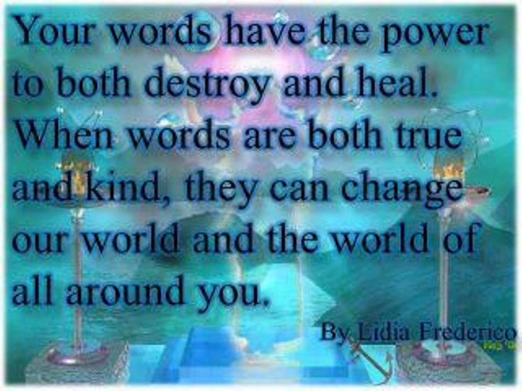 Words have the power to hurt or heal. Let's use ours to heal the world.Quotes To Living, Post, Inspiration, Motivation Quotes, Atoms Bombs, Real Power, Power Of Words, Hurts, Words That Healing
